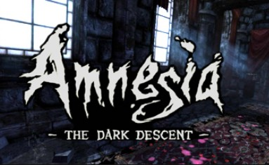 Amnesia: The Dark Descent STEAM GIFT RU/CIS