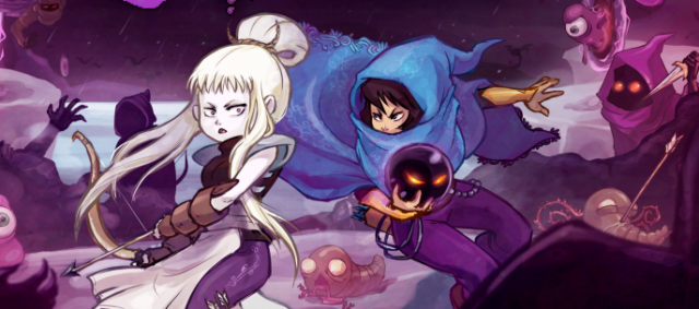 TowerFall Ascension STEAM GIFT RU/CIS