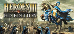 Heroes® of Might & Magic® III 3 HD Edition GIFT RU/CIS
