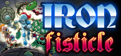 Iron Fisticle STEAM GIFT RU/CIS +БОНУС