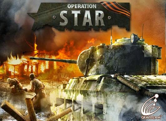 Graviteam Tactics: Operation Star STEAM GIFT RU/CIS