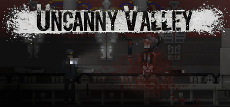 Uncanny Valley STEAM GIFT RU/CIS+БОНУС