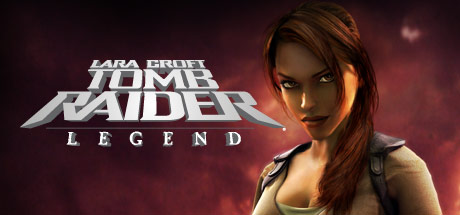 Tomb Raider: Legend STEAM GIFT RU/CIS