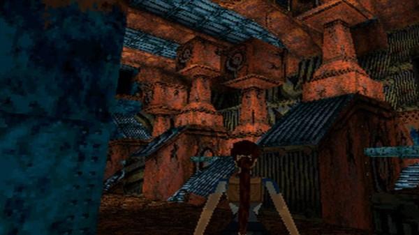 Tomb Raider II 2 ( STEAM GIFT RU + CIS )