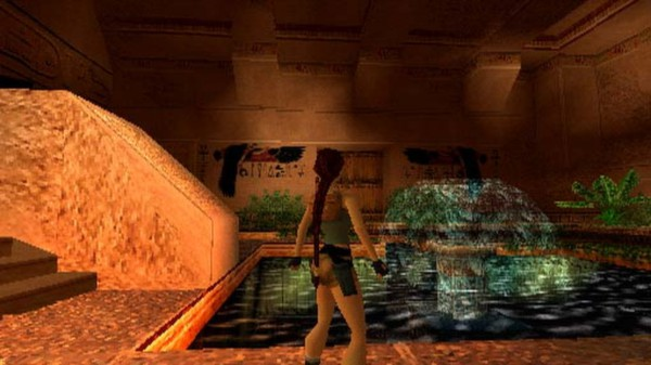 Tomb Raider V: Chronicles STEAM GIFT RU/CIS