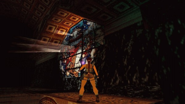Tomb Raider III STEAM GIFT RU/CIS