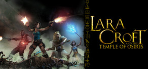 LARA CROFT AND THE TEMPLE OF OSIRIS STEM GIFT RU/CIS