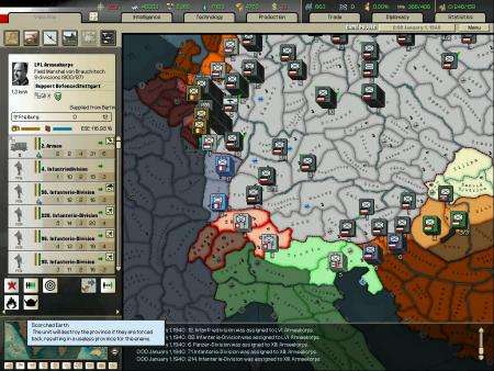 Arsenal of Democracy: A Hearts of Iron Game STEAM GIFT