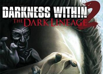 Darkness Within 2: The Dark Lineage STEAM GIFT RU/CIS