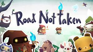 Road Not Taken STEAM GIFT RU/CIS