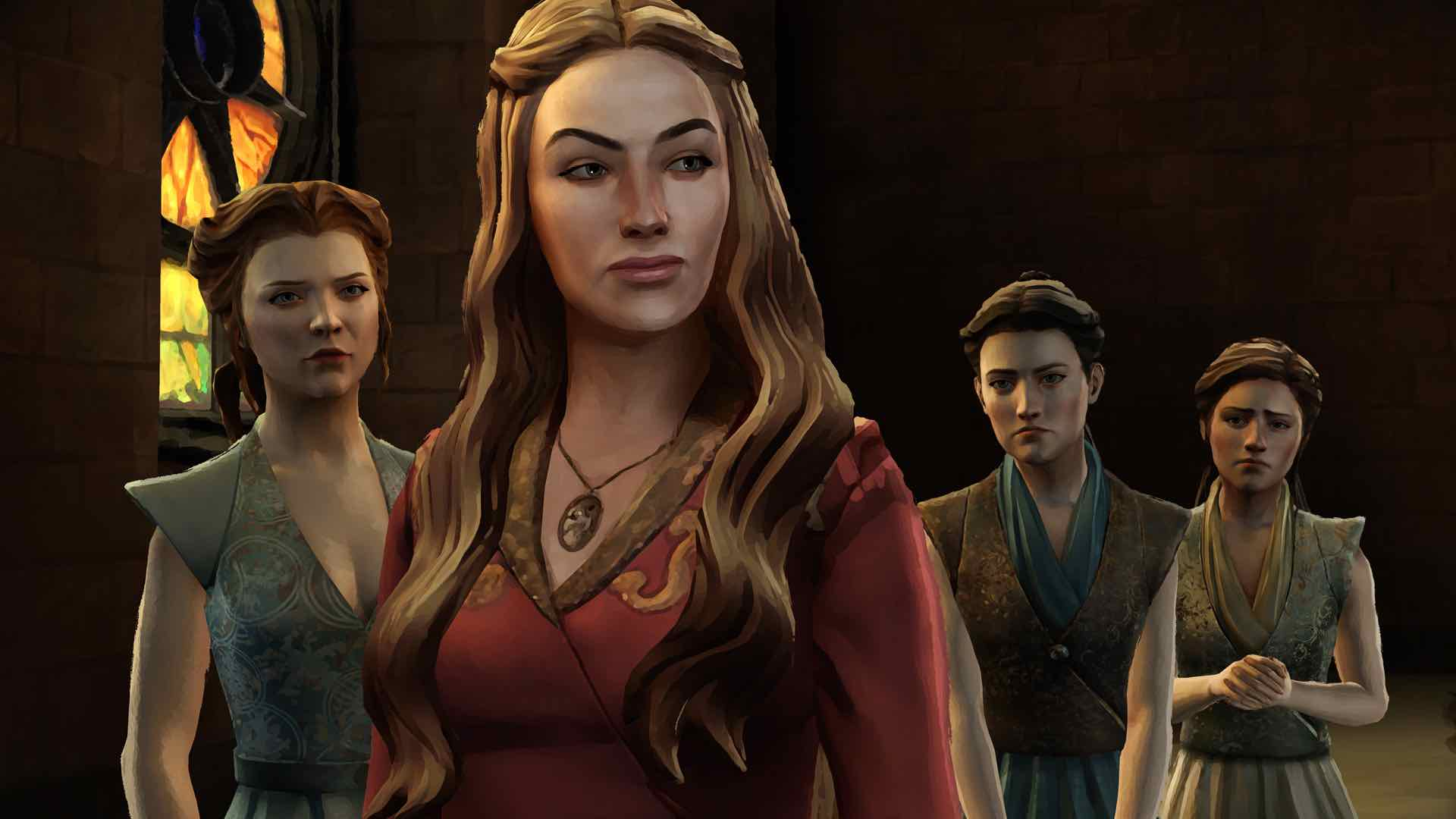 Game of Thrones - A Telltale Games Series STEAM RU/CIS
