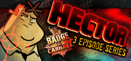Badge of Carnage - Full Series STEAM GIFT RU/CIS