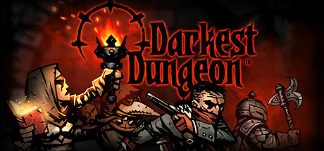 Darkest Dungeon STEAM GIFT RU/CIS+ПРОМО КОД