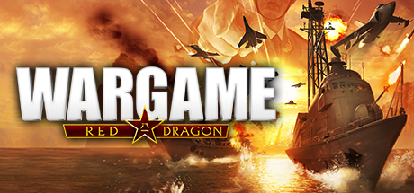 Wargame: Red Dragon STEAM GIFT RU/CIS