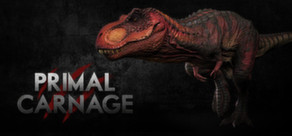 Primal Carnage STEAM GIFT RU/CIS