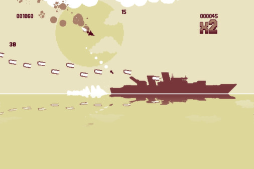 LUFTRAUSERS STEAM GIFT RU/CIS