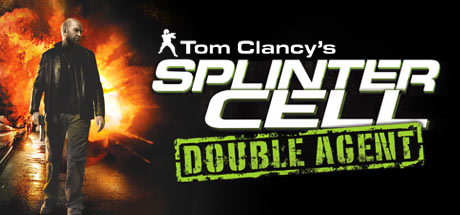 Tom Clancy´s Splinter Cell Double Agent STEAM GIFT RU