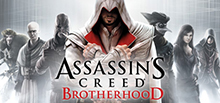 Assassin's Creed® Brotherhood STEAM GIFT RU/CIS