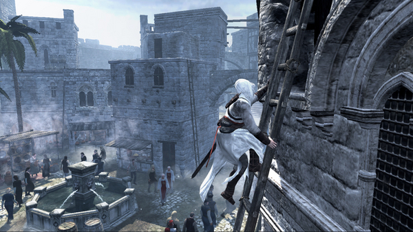 Assassin´s Creed™: Director´s Cut Edition STEAM GIFT RU