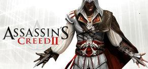 Assassin´s Creed 2 Deluxe Edition STEAM GIFT RU/CIS