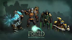 FORCED: Slightly Better Edition STEAM GIFT RU/CIS