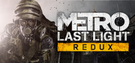Metro: Last Light Redux STEAM GIFT RU/CIS