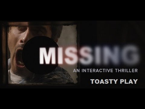MISSING: An Interactive Thriller - Episode One GIFT RU