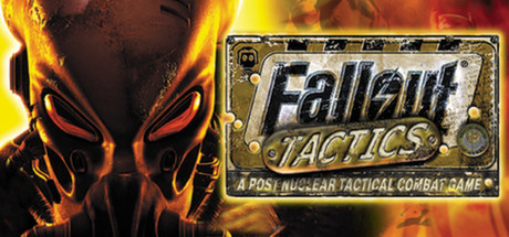 Fallout Tactics: Brotherhood of Steel STEAM GIFT RU/CIS