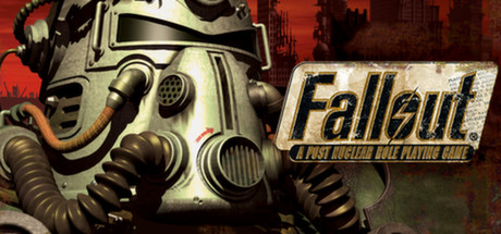 Fallout: A Post Nuclear Role Playing Game GIFT RU/CIS