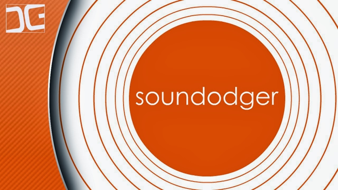 Soundodger+ STEAM GIFT RU/CIS