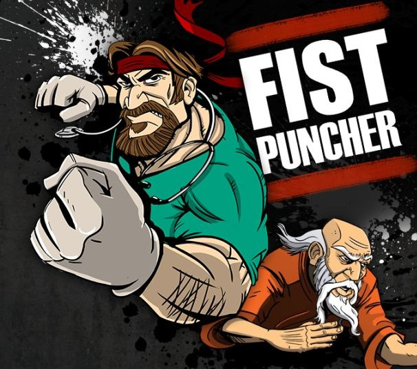 Fist Puncher STEAM GIFT RU/CIS