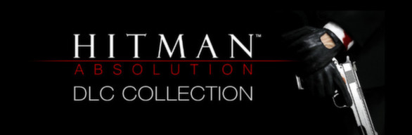 Hitman Absolution DLC Collection STEAM GIFT RU/CUS