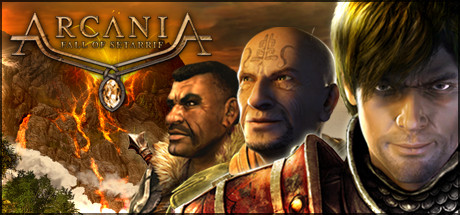 ArcaniA: Fall of Setarrif STEAM GIFT RU/CIS
