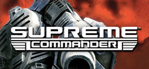 Supreme Commander STEAM GIFT RU/CIS