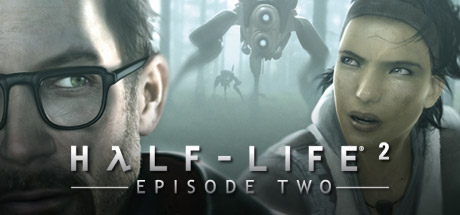 Half-Life 2: Episode Two STEAM GIFT RU/CIS