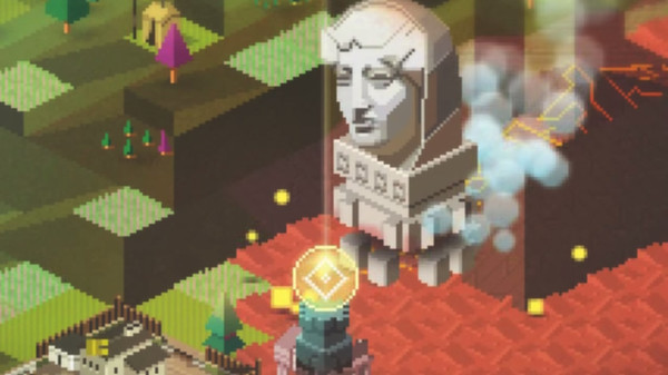 Reprisal Universe STEAM GIFT RU/CIS