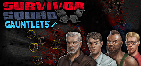 Survivor Squad: Gauntlets STEAM GIFT RU/CIS