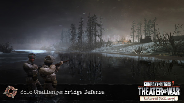Company of Heroes 2 -Victory at Stalingrad Mission Pack