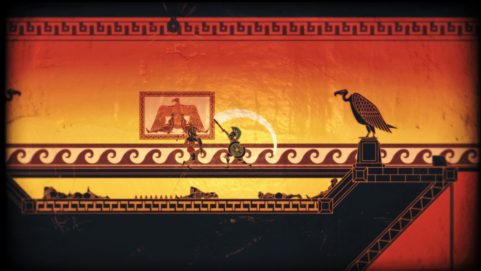 Apotheon STEAM GIFT RU/CIS