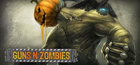 Guns n Zombies STEAM GIFT RU/CIS+ПРОМО-КОД