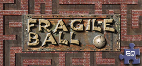Marble Mayhem: Fragile Ball STEAM GIFT RU/CIS
