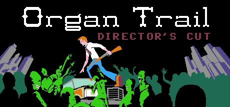 Organ Trail: Director´s Cut STEAM GIFT RU/CIS