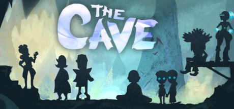 The Cave STEAM GIFT RU/CIS