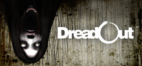 DreadOut STEAM GIFT RU/CIS