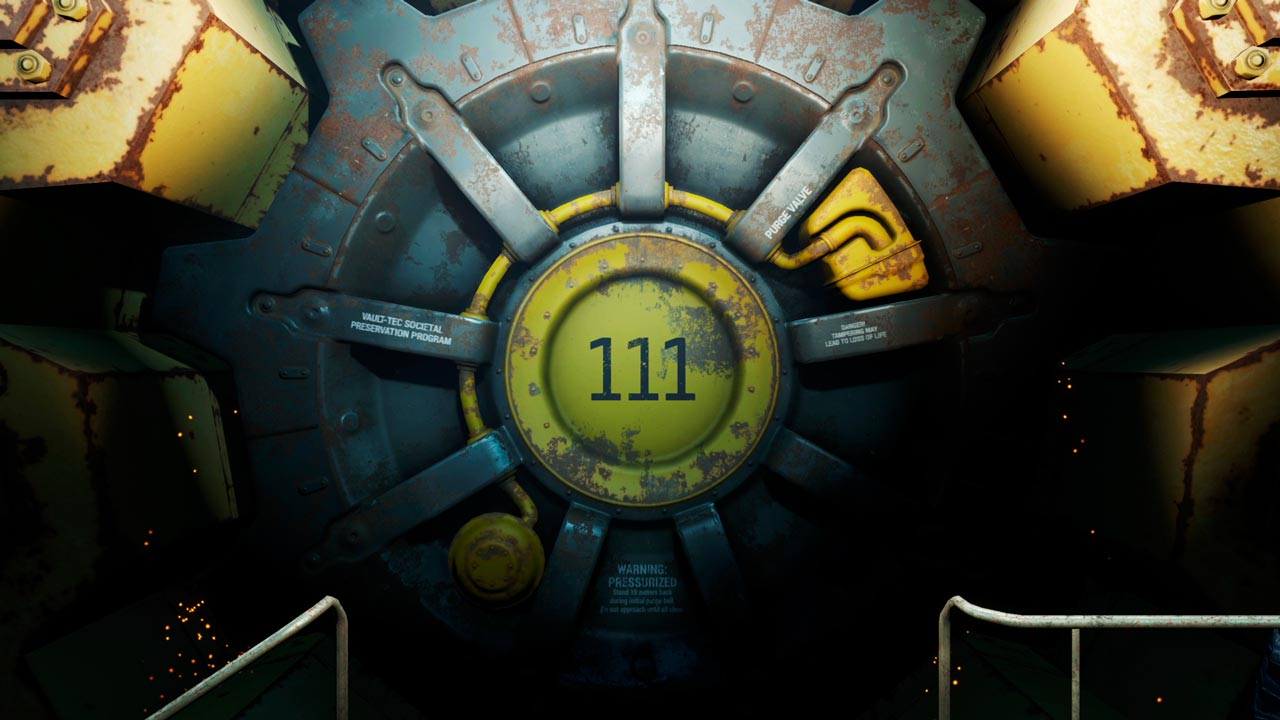 Fallout 4 (Steam KEY)