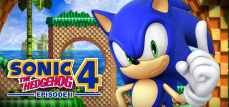 Sonic the Hedgehog 4 - Episode I STEAM GIFT RU/CIS