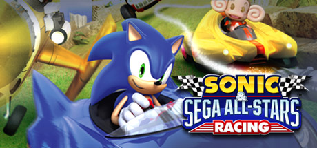 Sonic & SEGA All-Stars Racing STEAM GIFT RU/CIS