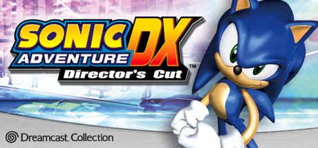Sonic Adventure DX STEAM GIFT RU/CIS