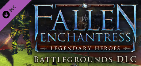 Fallen Enchantress Ultimate Edition STEAM GIFT RU/CIS