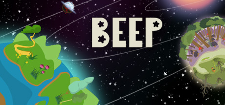 BEEP STEAM GIFT RU/CIS